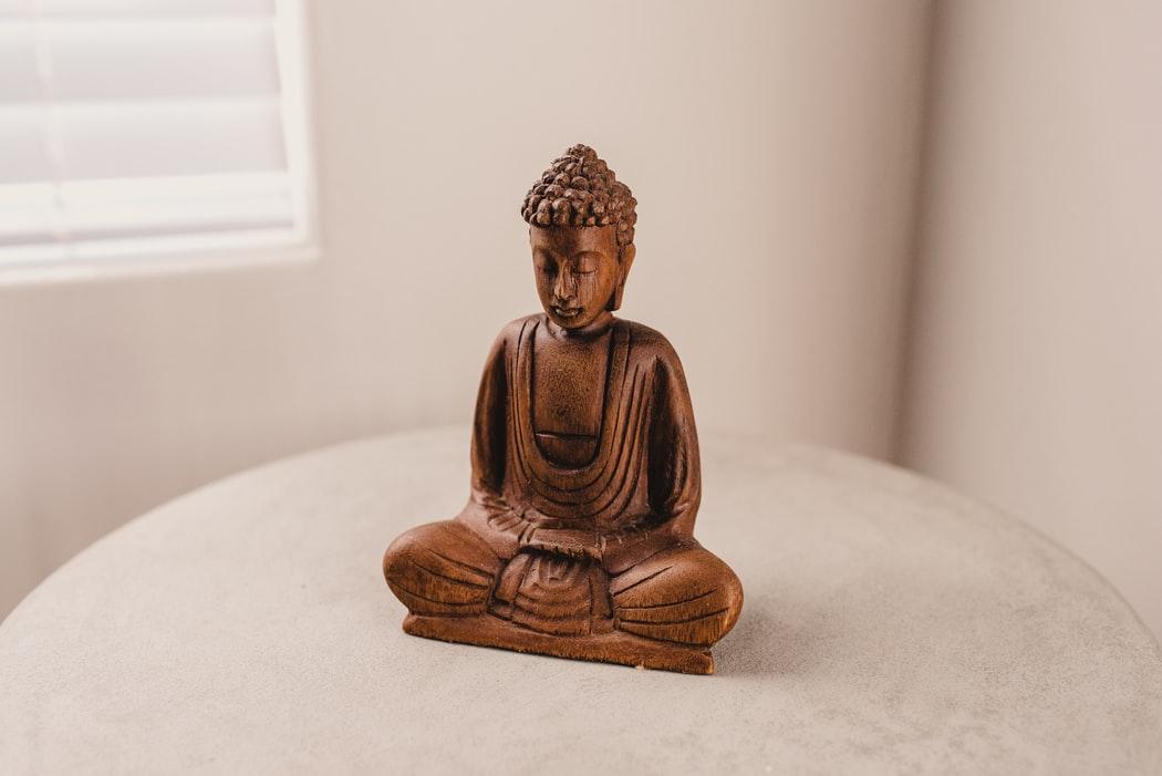 budismo marcas pessoais